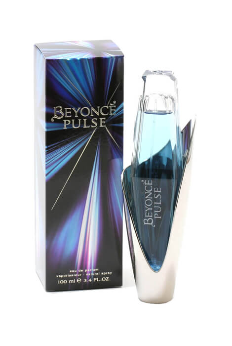 Beyonce Pulse for Women EDP, 3.4 fl. oz. - View 1
