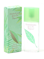 Fragrance - Elizabeth Arden Green Tea Tropical for Women EDT, 3.3 fl. oz.