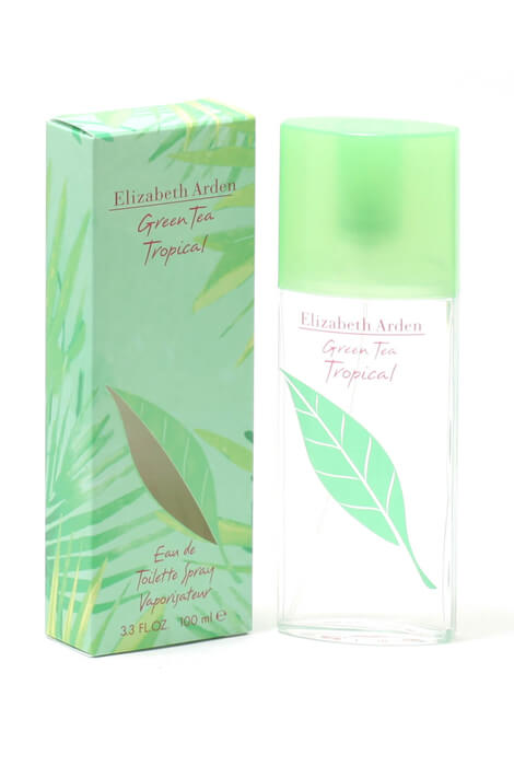 Elizabeth Arden Green Tea Tropical for Women EDT, 3.3 fl. oz.