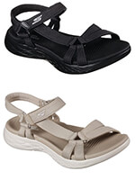 Stock Up Special - Save $5 on 2 or More - Mix & Match - Skechers® On-The-Go 600 Brilliancy Sandal
