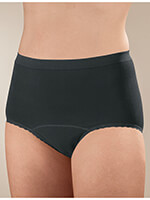 Incontinence - Just in case 3 oz Panty