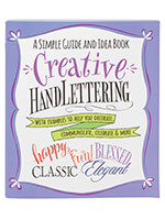 Household & Gifts - Creative Hand Lettering