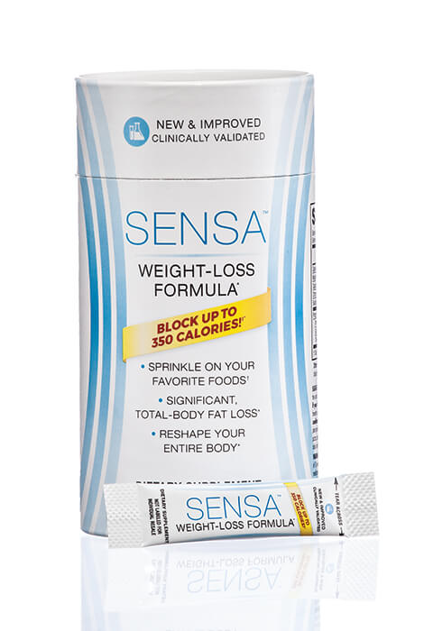 Sensa™ Weight Loss Program