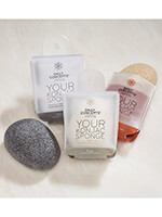 Travel Made Easy - Daily Concepts® Your Konjac Sponge