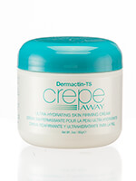 New - Crepe Away Body Souffle Cream