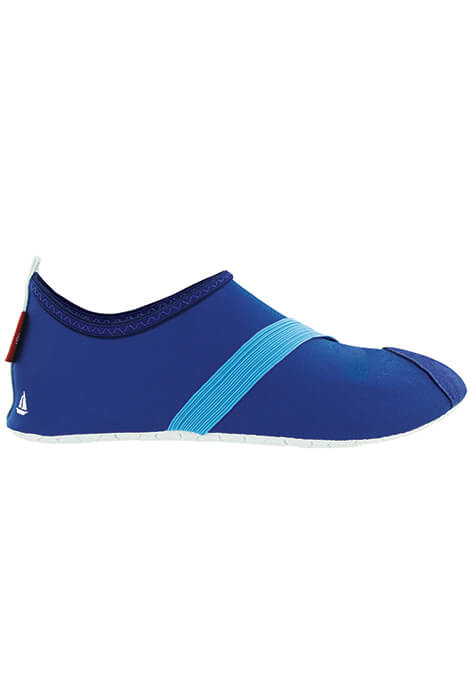 Maritime FitKicks® Blue - View 1