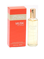 Fragrance - Coty Jovan Musk Women, EDC Spray 3.25oz