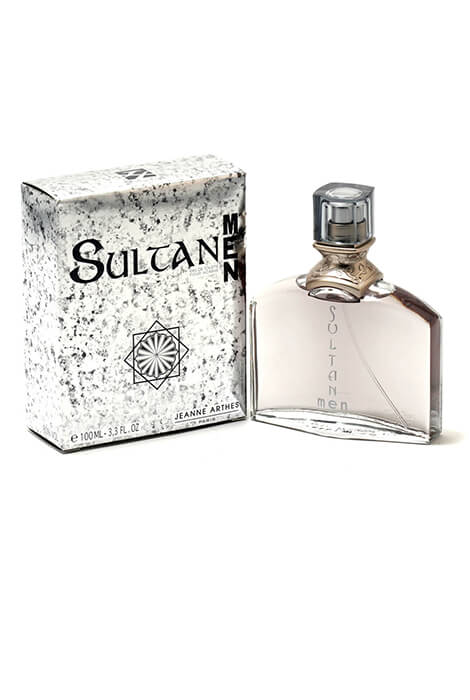 Jeanne Arthes Sultan Men, EDT Spray 3.3oz - View 1