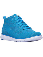 Stock Up Special - Save $5 on 2 or More - Mix & Match - Propet® TravelFit Hi Women's Knit Sneaker