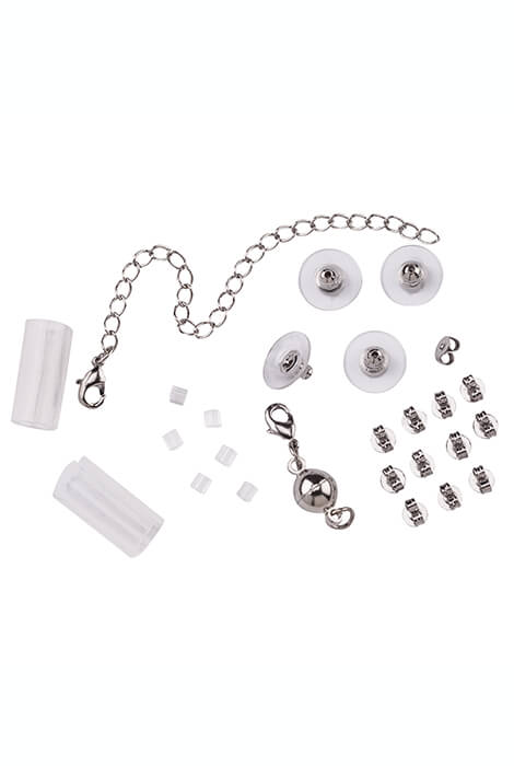 Jewelry Aid Set, 26 Pieces