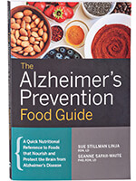 Household & Gifts - Alzheimer's Prevention Food Guide