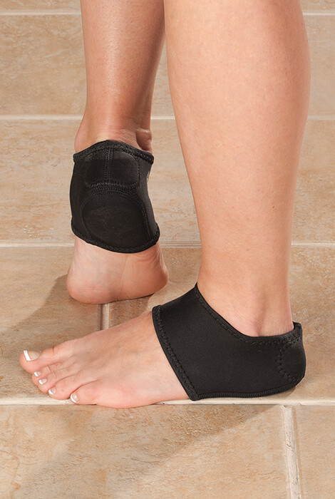 Natra Cure® Arch and Heel Supports