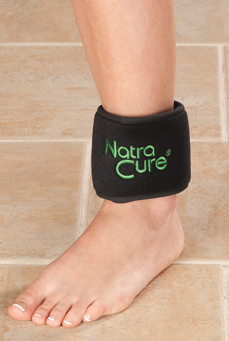 Natra Cure® Universal Wrap Hot & Cold Relief
