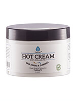 At Home Spa - Pursonic® Hot Cream Anti-Cellulite Muscle Relaxation Therapy