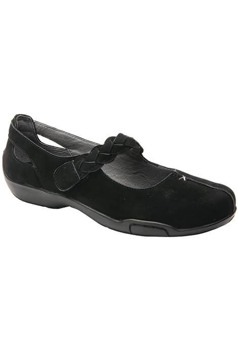 Ros Hommerson® Camry Women's Nubuck Shoe