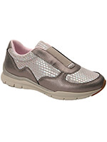 Stock Up Special - Save $5 on 2 or More - Mix & Match - Ros Hommerson® Fanny Women's Slip On Sneaker