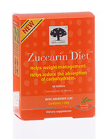 Vitamins & Supplements - New Nordic Mulberry Zuccarin Diet™