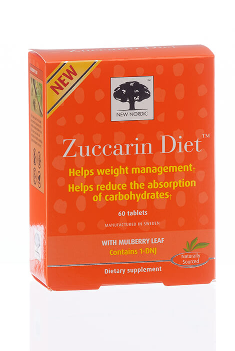 New Nordic Mulberry Zuccarin Diet