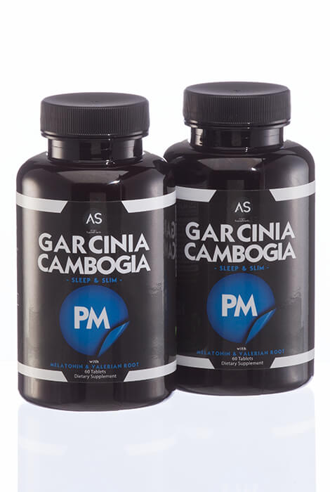 Garcinia Cambogia PM 2-Pack - View 1