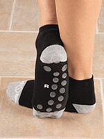 New - AirSox™ Ankle Socks