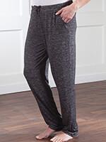 All New Loungewear - Carefree Threads Jersey Lounge Pants