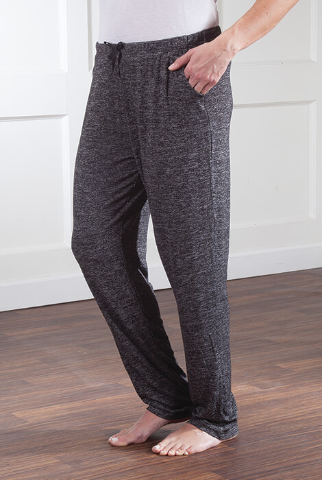 Carefree Threads Jersey Lounge Pants