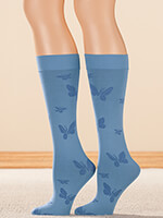 Supports & Braces - Butterfly Support Knee Highs