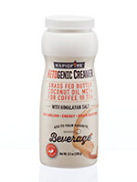 New - Rapid Fire Ketogenic Creamer