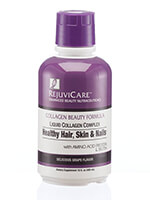 New - RejuvaCare™ Liquid Collagen Beauty Formula