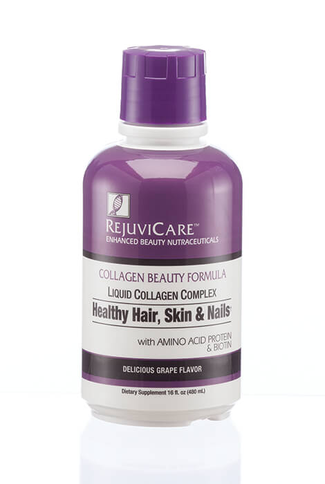 RejuviCare™ Liquid Collagen Beauty Formula