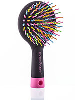 Styling Tools & Products - Rainbow Volume S Brush with Mirror