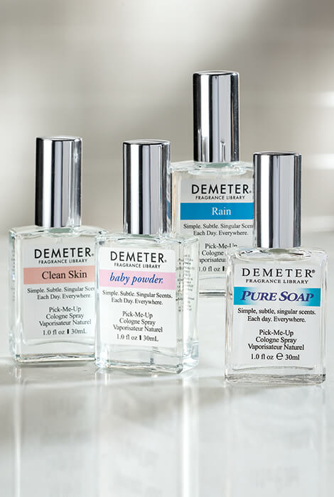 Demeter® Fragrance Library Pick-Me-Up Cologne Spray