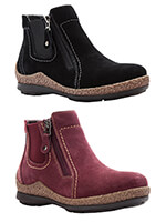 New - Propet® Doretta Womens Boot