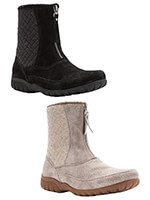 New - Propet® Delaney Mid Zip Womens Boot