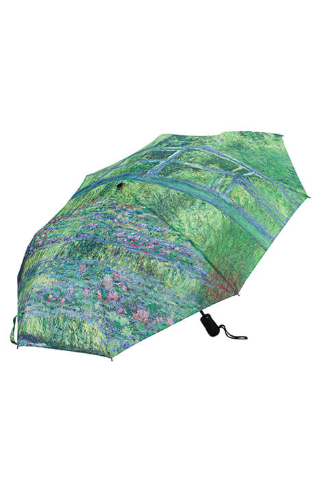 Monet Folding Umbrella