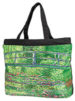 Handbags & Belts - Monet Tote Bag