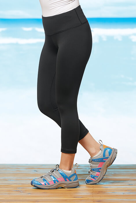 Incrediwear® Capri Leggings