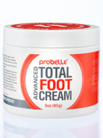 Hand, Foot & Body Care - Probelle® Advanced Total Foot Care