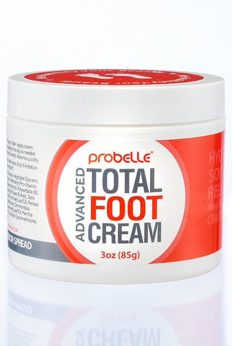 Probelle® Advanced Total Foot Care