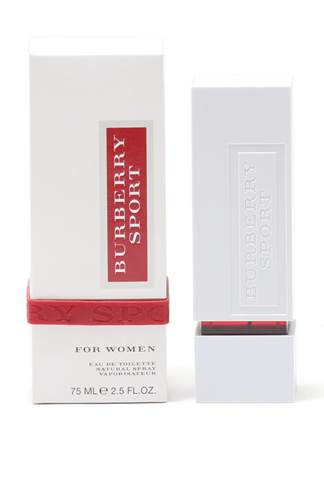Burberry Sport for Women EDT, 2.5 oz. - View 1