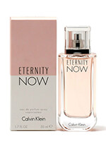 Fragrances - Calvin Klein Eternity Now for Women EDP, 1.7 oz.