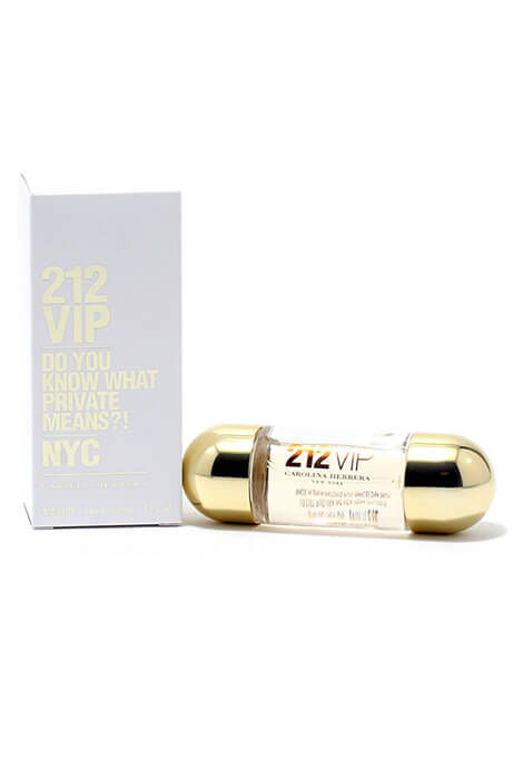 Carolina Herrera 212 VIP for Women EDP, 1 oz.