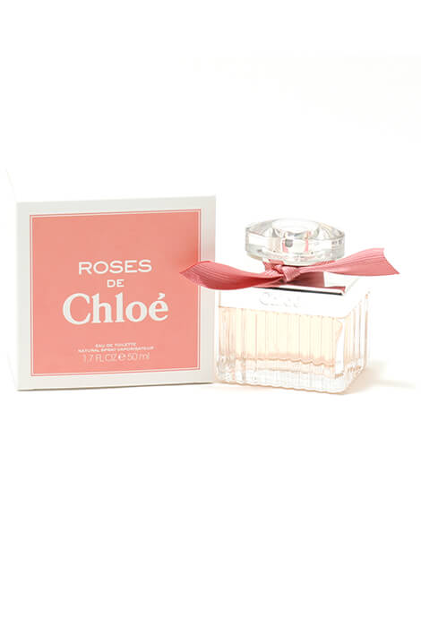 Chloe Roses De Chloe for Women EDT, 1.7 oz.