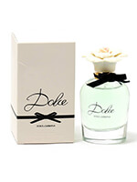 20% Off Designer Fragrances - Dolce & Gabbana Dolce for Women EDP, 1.6 oz.