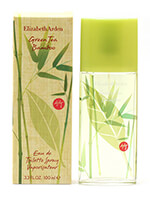 Fragrances - Elizabeth Arden Green Tea Bamboo for Women EDT, 3.3 oz.