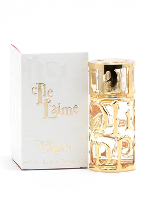 Lolita Lempicka Elle L'Aime for Women EDP, 1.3 oz.