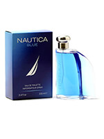 20% Off Designer Fragrances - Nautica Blue for Men EDT, 3.4 oz.