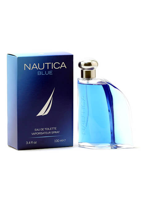Nautica Blue for Men EDT, 3.4 oz.
