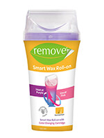 New - Remove™ Smart Wax Roll-On