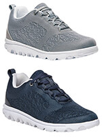 New - Propét® TravelActiv Womens Sneaker